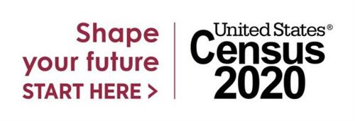 Shape your future: Census 2020