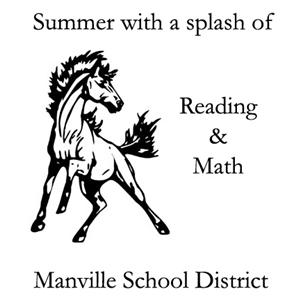 Summer with a splash of Reading & Math